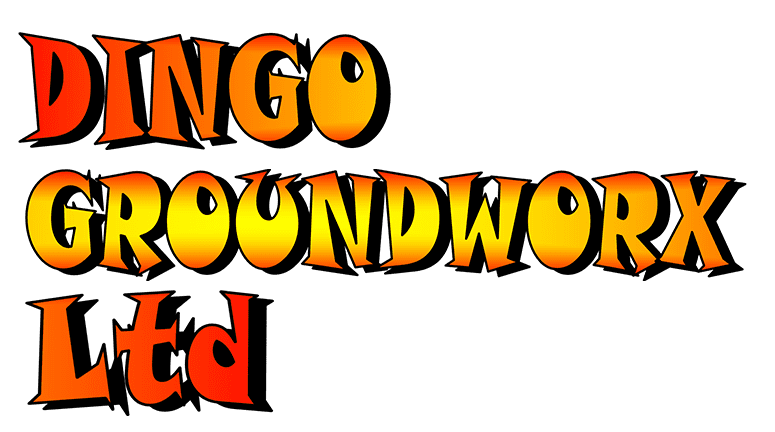 Dingo Groundworx Ltd